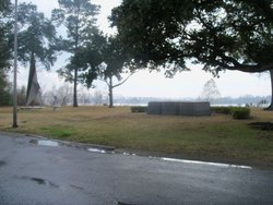Southern University Campus Grounds