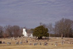 Berea Christian Cemetery