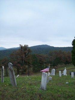 Getz Cemetery