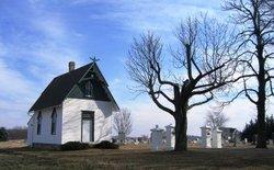 Glen Run Cemetery