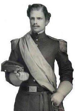 Col William Orton Williams