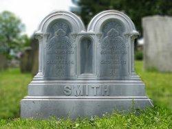 Mary <i>Moore</i> Smith
