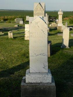 William Blecker