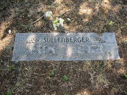 Hal M. Sullenberger