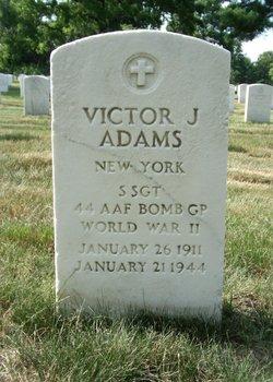 Victor J. Adams