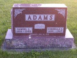 Samuel J. Adams