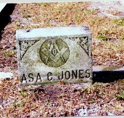 Asa G Jones