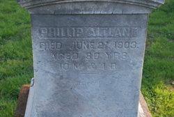 Philip Altland