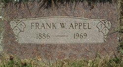 Frank William Appel