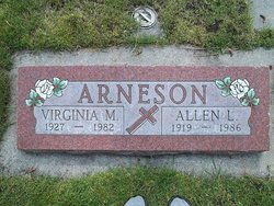 Allen Leroy Arneson