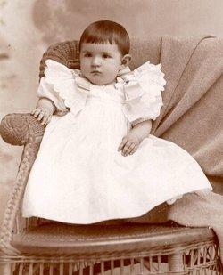 Estelle Gwendoline Stella <i>Masser</i> Field