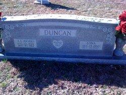 Joseph J Duncan