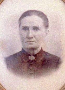 Margaret <i>Daschner</i> Rieder