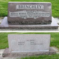 Ellen Glenn Brenchley