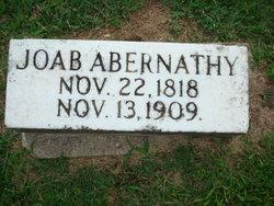 Joab Abernathy
