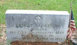 Ernest Bankston