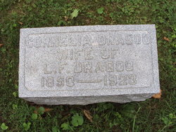 Cornelia <i>Wells</i> Dragoo