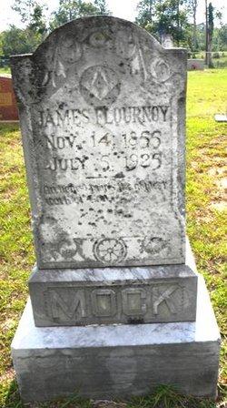 James Fluornoy Mock