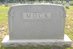 Alphaeus Mock