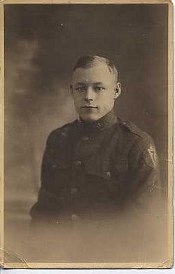 William McKinley Bill Cole