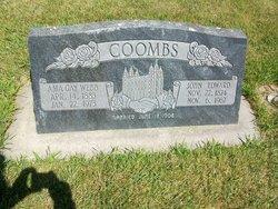 Ama Gay Colemere <i>Webb</i> Coombs