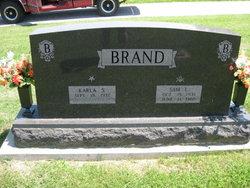 Sam Brand