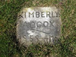 Kimberly Lynn Adcox