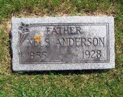 Nels Anderson