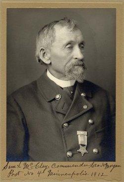 Samuel McClay