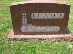 Rev Ray Addison Ragsdale