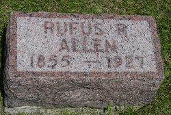 Rufus R. Allen