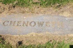 Lieut Irving S. Chenoweth, III