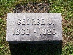 George John Frasch