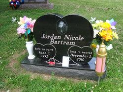 Jordan Nicole Bartram
