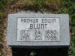 Arthur Edwin Blunt