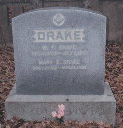 William F. Drake