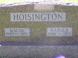 Maude <i>Kehoe</i> Hoisington