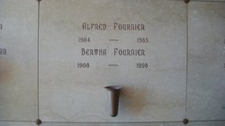 Alfred Fournier