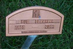 Sue J. <i>Klopfenstein</i> Beachler