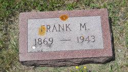 Frank Mitchell McConn