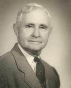 Dr Allen Carrington Hutcheson