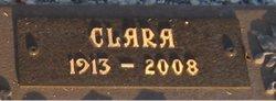 Clara L. <i>Haasl</i> Endthoff