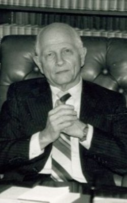 Richard Harding Poff