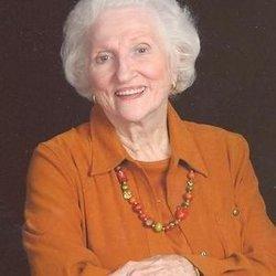Henrietta Elizabeth Betty <i>Altman</i> Orr