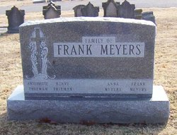 Anna M <i>Pope</i> Meyers