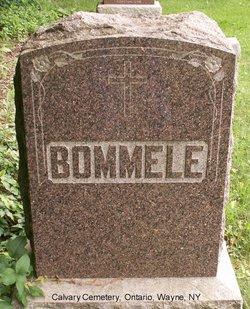 Cornelia <i>DeBaene</i> Bommele
