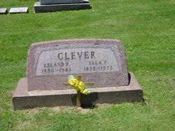 Leland Reese Clever