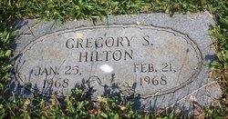Gregory S Hilton