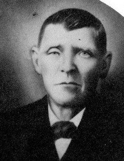 Friederich Christian Fred Bartels