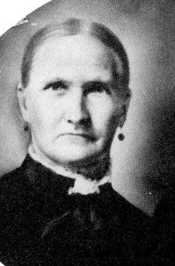 Anna Sophia Dorothea <i>Bartels</i> Bartels